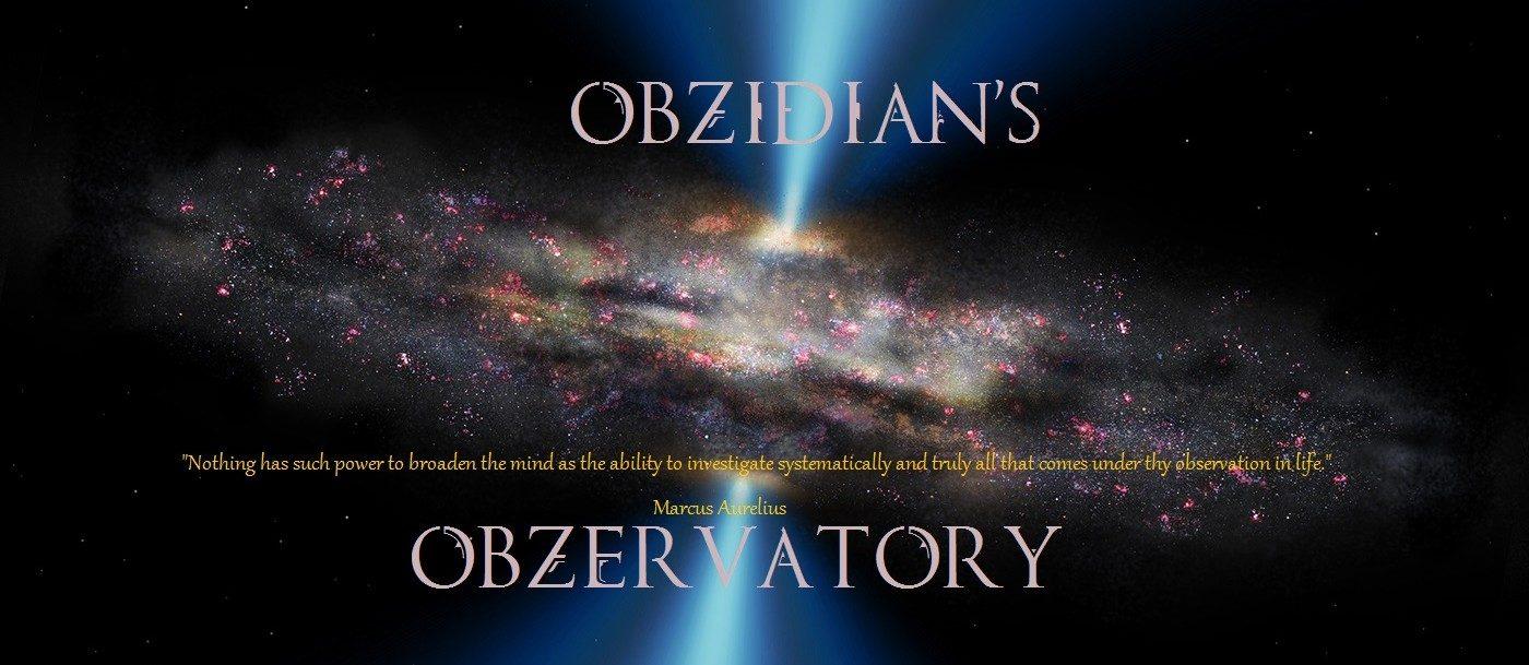 The Obzervatory